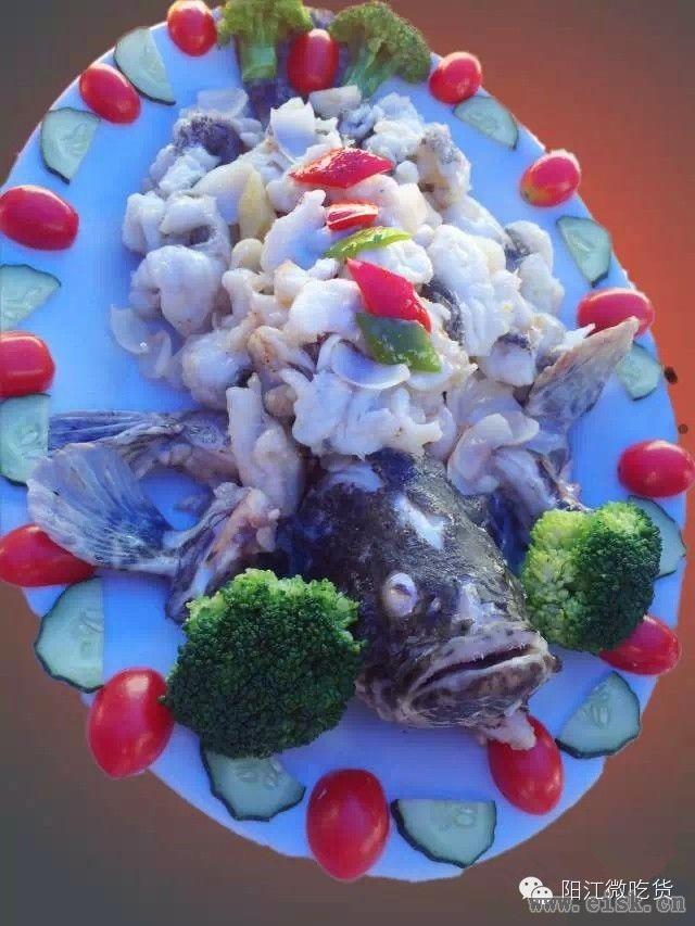 广东(海陵岛)首届渔家十大名菜