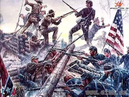 军事史上最愚蠢的十大战术决定:中国也榜上有名!