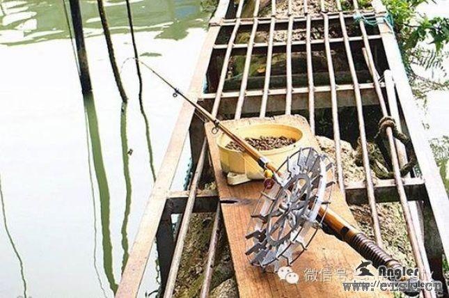筏钓技巧全解析(钓具、用饵、遛鱼)