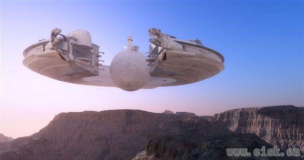 UFO到底有没有?CIA亮出10份绝密文件