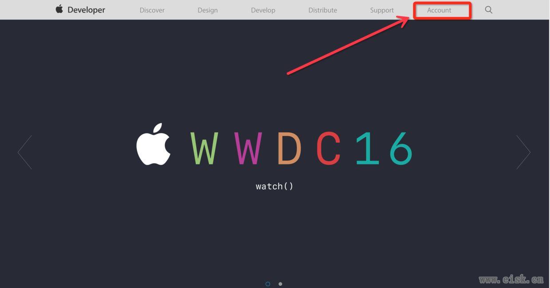 iOS-最全的App上架教程