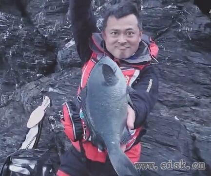 遊撃釣行部隊 オヤジ二人が推定80cmのヒラマサに弄ばれた日1