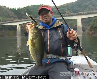 Shimano #194 伊豫部健の冬 イヨケンスタイル ウインターゲーム