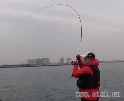 滨名湖系列125滨名湖浮フカセ钓鱼