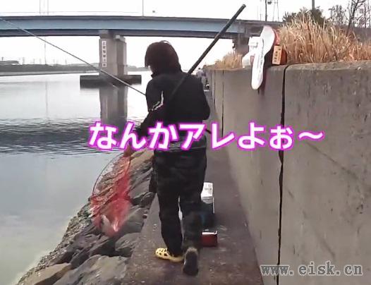 清水王子と隊長の若松運河攻略作戦!前編