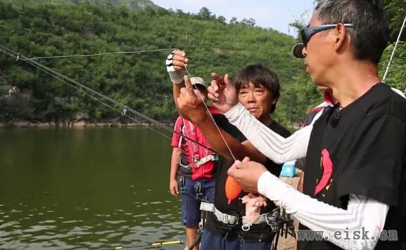 高桥淡水行第十期——三人行必有我师(河南站)
