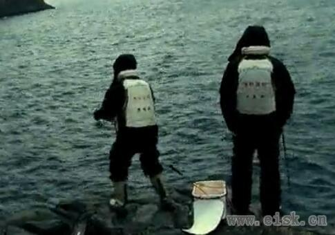 上海海钓俱乐部 黑毛的梦想5