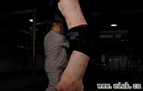 谁才是最强 中国大刀PK日本武士刀