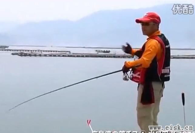 KIZAKURA GTR水平浮漂筏钓黑鲷 1中文版