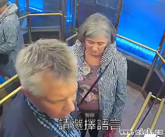 爆笑_智慧电梯大恶搞(三)