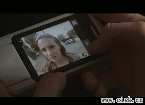 【恐怖微电影】人脸识别自拍拍出一只鬼
