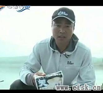 游钓世界之中国湖库行:安坡水库战巨物