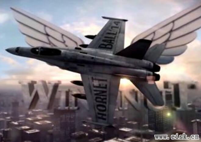 大片!2014年度美国舰载机部队宣传片