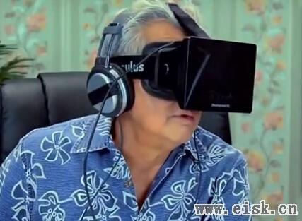 教你如何利用现有设备体验虚拟现实头盔