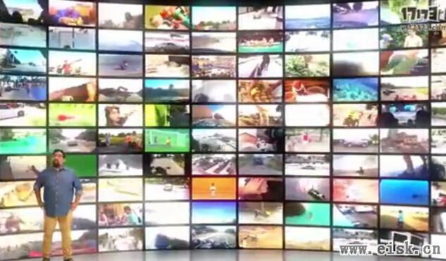 2014年Youtube最火的100个视频