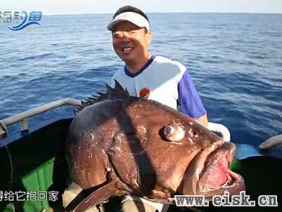 第八届美里国际深海钓鱼锦标赛(下)