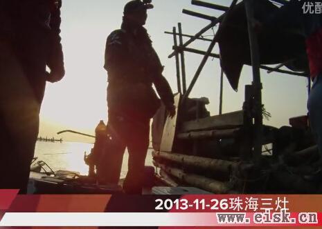 珠海冬天筏钓轻口小鱼