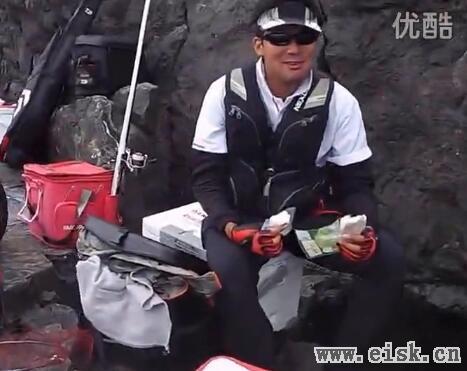 遊撃釣行部隊 状況厳しす!執念のタケル副隊長…その1