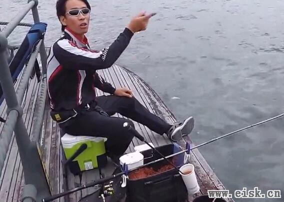 遊撃釣行部隊 川での釣りは飽きたので…?