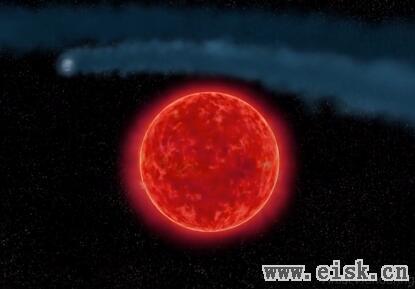 超热星球的秘密