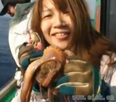 《Rapala游钓世界—日本篇》钓超大章鱼