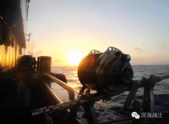 满船渔获一片红-台湾浅摊探钓行爆钓经验之谈!