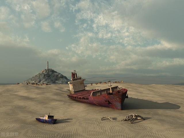 """海洋荒漠化:舟山渔场成""""死海"""",高科技让两千万渔民又爱又恨"""
