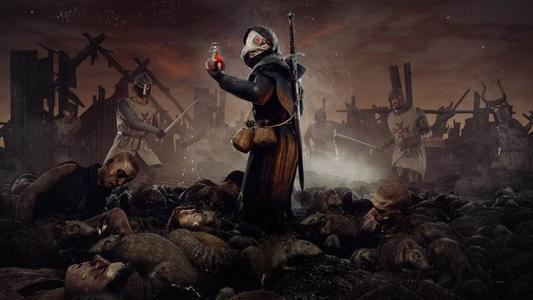 人类历史上的五大病毒, 各个如同死神, 而且最后一个就在我们身边